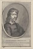 Portrait of Martinus Mytens the Elder / Martin Mytens (der Ältere)