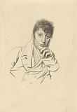 Portrait of Hendrik Stokvisch