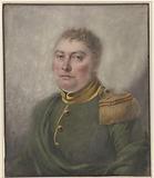 Portrait of EWG Bagelaar
