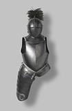 Armour, helmet and sword of Admiral Jacob van Heemskerck