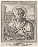 H Bernard of Clairvaux