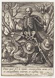 Allegory of Transience (Vanitas)