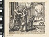 Expulsion of Hagar and Ishmael