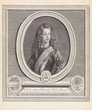 Portrait of Jacobus Frans Eduard Stuart