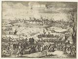 Siege and Conquest of Wismar by the Danish Army, 1675