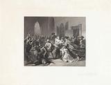 Attack by Jean de Jauregui on Prince William I, March 18, 1582