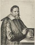 Portrait of Jan Neyen