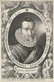 Portrait of King Christian IV of Denmark and Norway