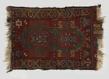 Cartouche cloth