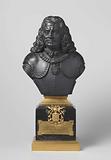 Bust of Michiel de Ruyter
