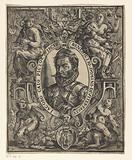 Portrait of Jacob Cay