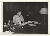 Governor General H van Mook