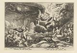 Fall of Phaethon