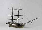 Toy Ship Model