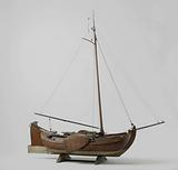 Model of a Boyer from North Holland