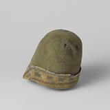 Woollen caps worn by Dutch whalers