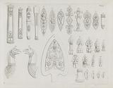 Ornamented designs