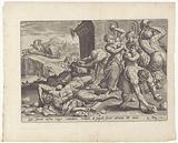 Stoning of Adoniram