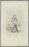Allegory of the 25th Anniversary of Arti et Amicitiae, 1864