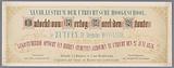 XLVIII. Lustrum of the Utrechtsche Hogeschool. Entry of Duke Charles the Bold at Zutfen, IV August MCCCCLXXIII..
