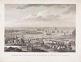 Departure of the British from North Holland, 1799