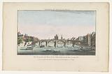 View of a bridge in Roermond