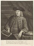 Portrait of Hendrik Busserus