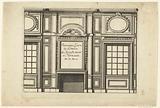 Nouveaux Liure de Lembris de Revestement à Panneaux: title page.