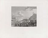 Departure of the British and Russians from Den Helder, 1799