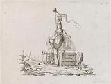 Patriots vignette, 1795