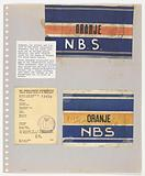 Sleeve band of the NBS