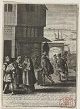 Sale of property and exodus to Münster, 1534