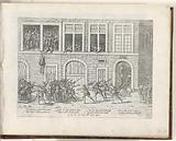 La Motte-Gondrin hanged at Valenciennes, 1562