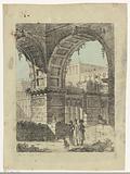 Antique arches