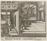 The assassination of William of Orange, 1584