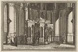 Tomb of William of Orange, 1623