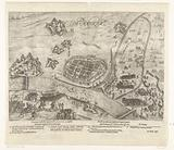 Siege and capture of Deventer, 1591