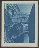 Bridge of Sighs (Ponte dei Sospiri), Venice, Italy