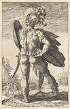 Marcus Valerius Corvus