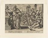 The Martyrdom of Matthew