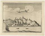 View of Macao, 1632