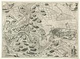 Siege of Zaltbommel, 1599