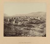 S 108. Ruins of Ephesus (Asia Minor).