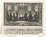 Hugo de Groot argues for tolerance in Amsterdam, 1616