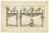 Title page: Liure de tables.