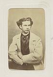 Portrait of King Ludwig II of Bavaria