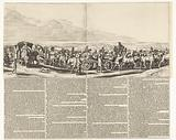 Exodus of the Spanish army from Maastricht, 1632