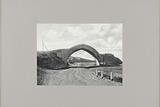 Bridge of Tamerlan outside Samarkand