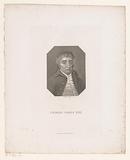 Portrait of Charles James Fox