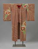 Visiting kimono